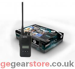 MITEX - Pro UHF - 2 way Radio