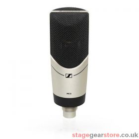 Sennheiser MK 8 Condenser Microphone