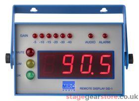 MRC Audio DD1 Digital Remote Display
