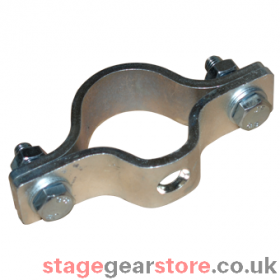 MTX Universal Bar Clamp for 48mm tube (similar to Doughty T30400)