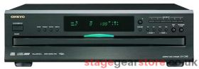 Onkyo DXC390, 6-Disc CD Carousel Changer