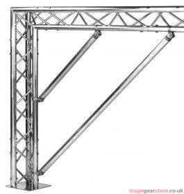 Trilite 2ACB1 Corner Brace, 1 metre
