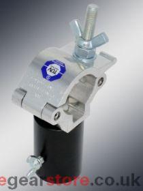 PowerDrive SWC 631 - Aluminium Coupler