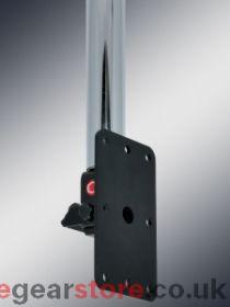 PowerDrive ZC 120 - Audio Bracket