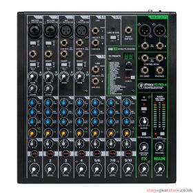 Mackie ProFX10v3 10 Channel Effects Mixer