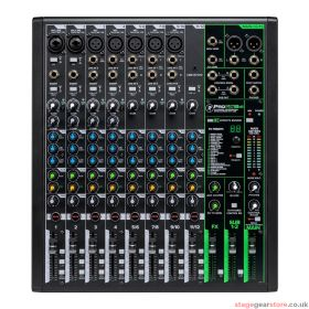 Mackie ProFX12v3 12 Channel Effects Mixer
