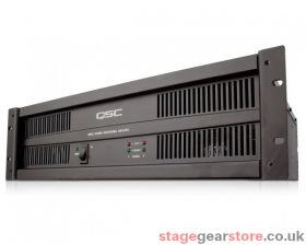 QSC ISA300Ti Commercial Power Amplifier