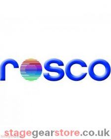 Rosco KIT-SIL-110 Silk 110 KIT Soft Case/PSU/AC Cord/60 Deg Louvre