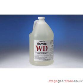 Rosco 150079wd0640 - Flamex WD - Wood - 5gallon