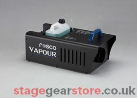 Rosco 200822200240 Vapour Fog Machine (Smoke)