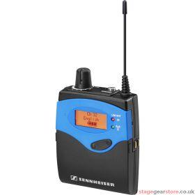 Sennheiser EK 1039-AW+ TourGuide bodypack receiver