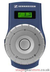 Sennheiser EK 2020-D-II Bodypack receiver, digital, 6/8-channel