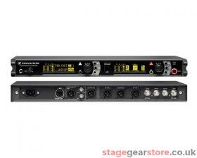 Sennheiser EM 3732 COM-II N-GB 2-channel diversity receiver