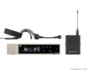 Sennheiser EW-D ME3 SET (U1/5) Digital wireless headmic set.