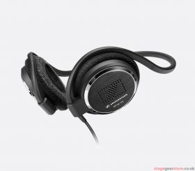 Sennheiser NP 02-140 Neckband headphones, stereo, 32 Ω, cable 1.4m
