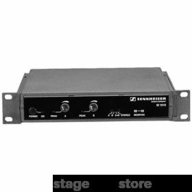 Sennheiser SI 1015 - 2 channel switchable modulator