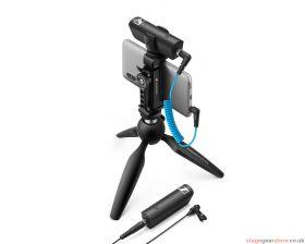 Sennheiser XSW-D Portable Lav Mobile Kit Digital wireless Lavalier Kit