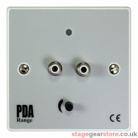 Signet APL Dual Phono Level Plate