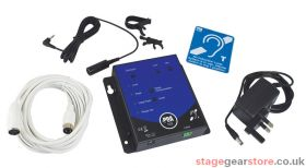 SigNET PDA103C, Counter Induction Loop Kit