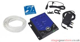 SigNET PDA103L, Small Room Induction Loop Kit