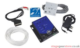 SigNET PDA103S, Domestic Induction Loop Kit