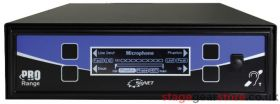 SigNET PRO11-SD, 1000m sq Induction Loop Amplifier, Free Standing