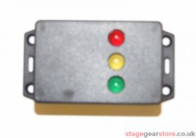 SL2000 SRD, Standard Remote Display for SL2000, NLX and Adastra