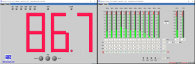 MRC Audio DS1 softDISPLAY software