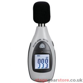 SL2000 Sound Level Meter ST85A (A Weighting)