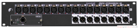 Soundcraft Mini Stagebox 16R Stagebox 16in/8 Line+4prOut 3U Cat5/USB