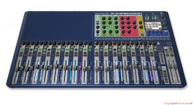Soundcraft Si Expression 3 32Ch Digital Live Sound Mixer