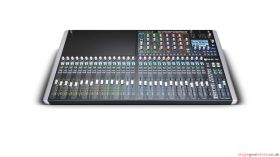Soundcraft Si Performer 3 32Ch Digital Mixer with DMX Light Control