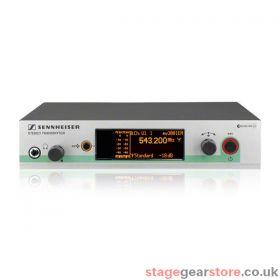 Sennheiser SR 300 IEM G3 - Rack mount transmitter