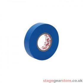 eLumen8 Premium PVC Insulation Tape 2702 19mm x 33m - Blue