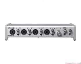 Tascam 208i USB Audio / MIDI Interface DSP Mixer 20in 8out
