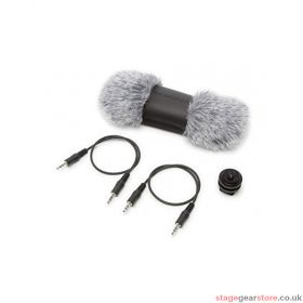 Tascam AKDR70C Accessory package for DR-701D and DR-70D