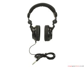 Tascam TH-02 Stereo Closed-Back Heaphones
