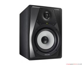 """Tascam VL-S5 5.25"""" Powered Studio Monitor Speaker"""