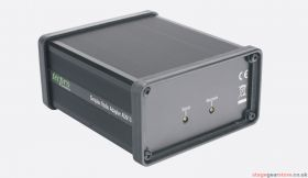 Tecpro AD913 Walkie-Talkie Interface