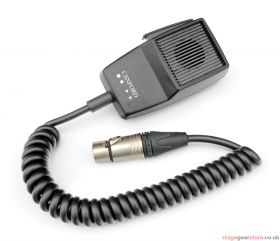 Tecpro HH5 Fist Mic For LS300 Series