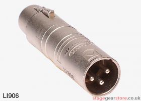 Tecpro LI906 Line Isolator