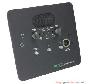 Tecpro LS372 Loudspeaker Station Dual Circuit