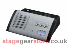 TOA TS-912 Conference System, Delegate Unit (Wired, Voting)