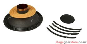 Turbosound RC-1214H Re-cone kit for LS-1214H