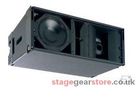 Martin Audio W8LM Mini, high performance, 3 way line array enclosure