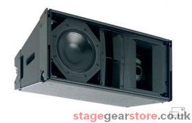 Martin Audio W8LMD - 3 way mini, vertically arrayable enclosure