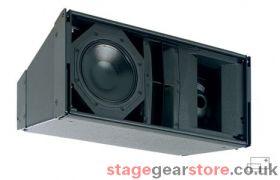 Martin Audio W8LMDI - Three-way, mini vertically arrayable enclosure