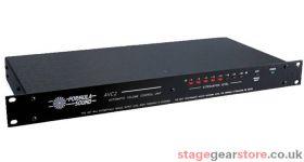 Formula Sound 075D - AVC2D Automatic Volume Controller Sound Limiter