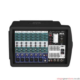 Wharfedale PMX710 Powered Mixer