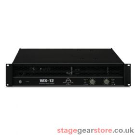 Wharfedale WX-12 Power Amplifiers